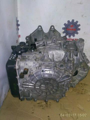 АКПП A6MF1 Santa fe. Кузов: 2. G6EA. , 2.7л., 189л.с.  фото 4