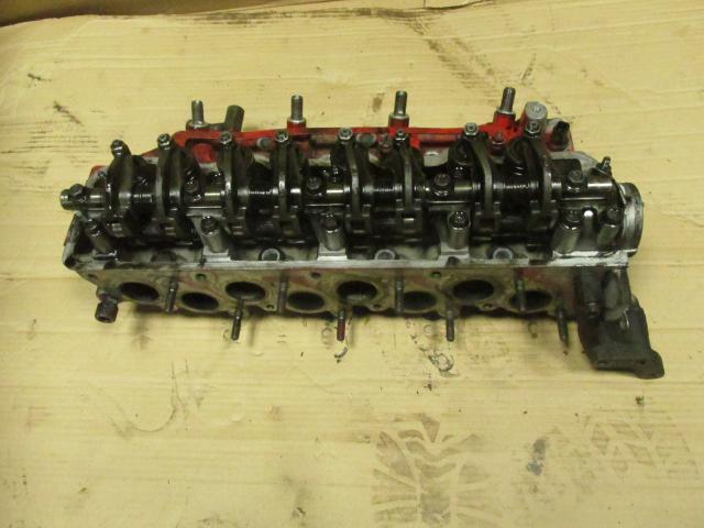 Головка блока цилиндров Hyundai Galloper. D4BF.