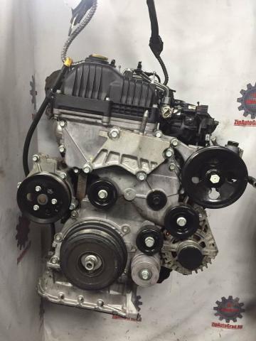 Двигатель Kia Sportage. Кузов: 3. D4HA. , 2.0л., 185л.с.