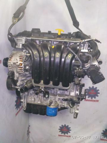 Двигатель Kia Sportage. Кузов: 3. G4NA. , 2.0л. фото 2