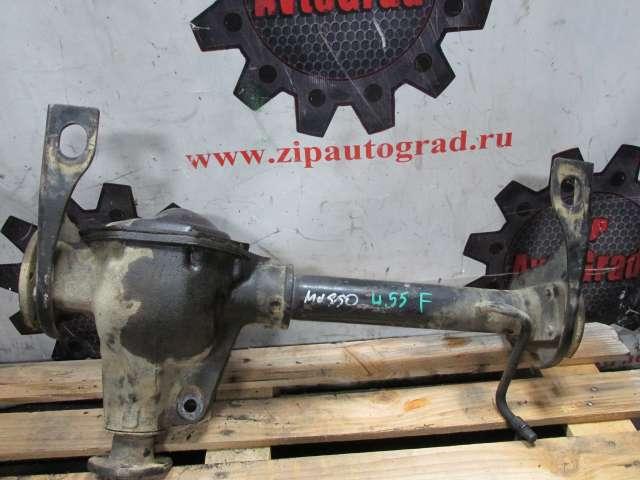 Передний редуктор 4.55 Tagaz Tager.