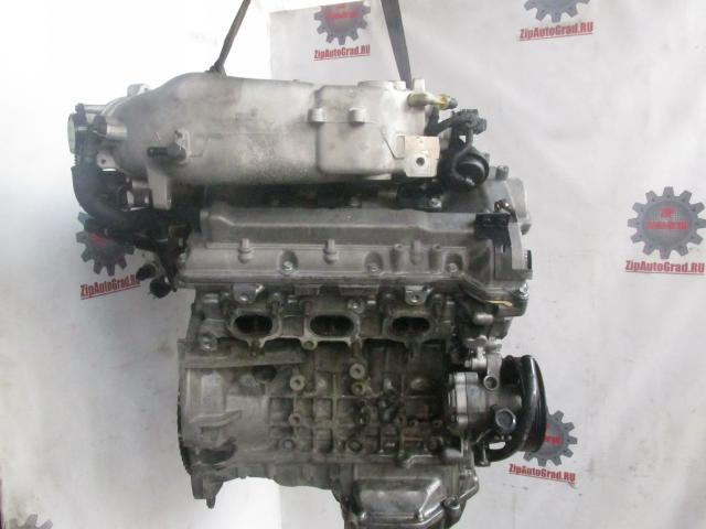 Двигатель Hyundai Grandeur. G6DB. , 3.3л., 233л.с.  фото 3