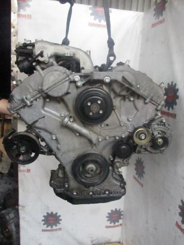 Двигатель Hyundai Grandeur. G6DB. , 3.3л., 233л.с.  фото 4