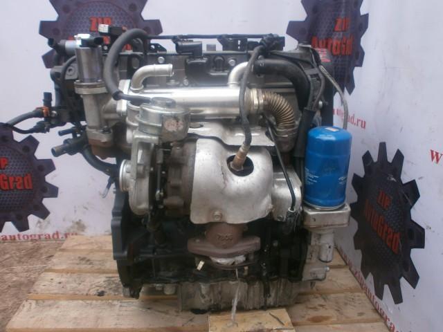 Двигатель Hyundai Santa fe. Кузов: 2. D4EB. , 2.2л., 150л.с.  фото 2