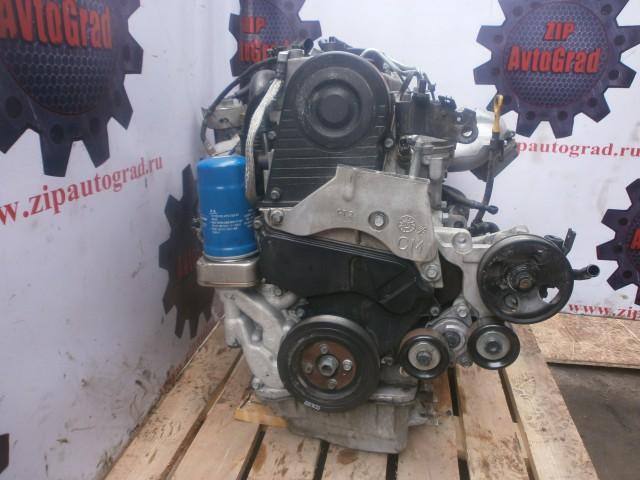 Двигатель Hyundai Santa fe. Кузов: 2. D4EB. , 2.2л., 150л.с.  фото 3