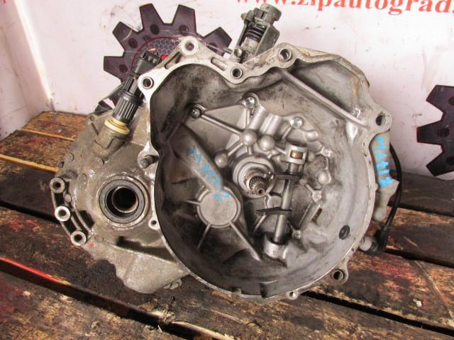 МКПП Chevrolet Spark. A08. , 0.8л.
