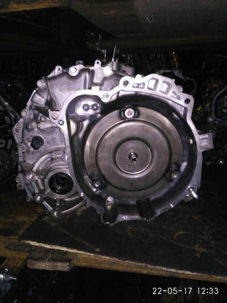 АКПП Chevrolet Spark. Кузов: M300. B10D2. , 1.0л.