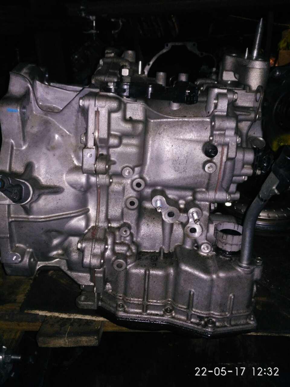 АКПП Spark. Кузов: M300. B10D2. , 1.0л. фото 2