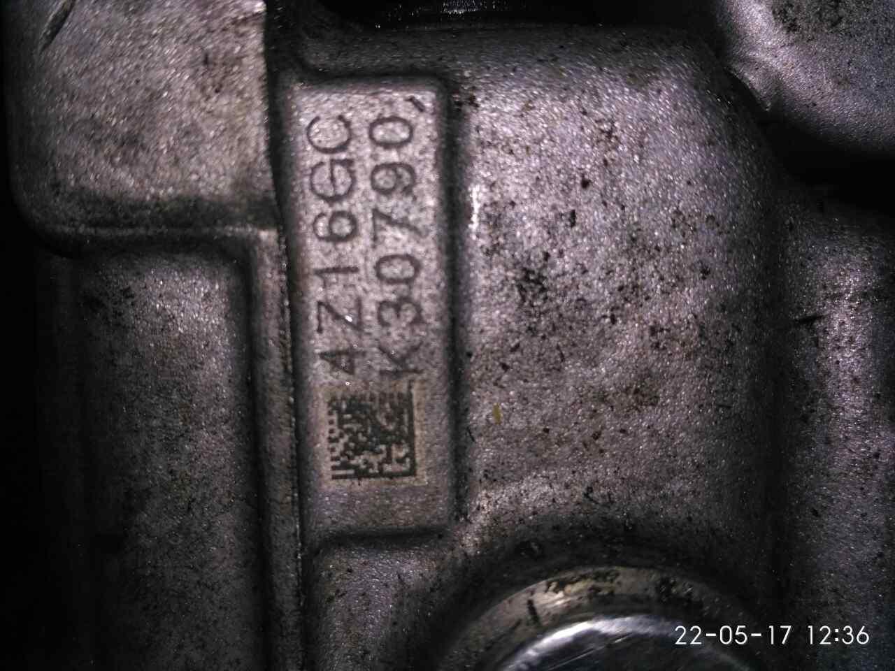 АКПП Spark. Кузов: M300. B10D2. , 1.0л. фото 4