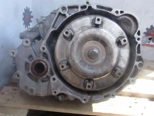 АКПП 55-51 Chevrolet Epica. X20D1.  фото 3