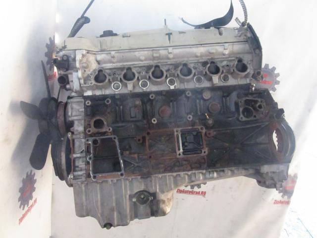 Двигатель Ssangyong Rexton. 162994. , 3.2л., 220л.с.