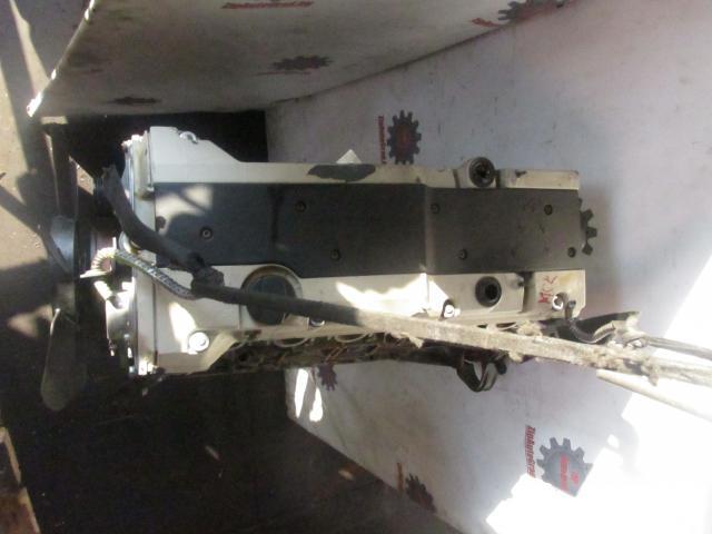 Двигатель Ssangyong Rexton. 162994. , 3.2л., 220л.с.  фото 2