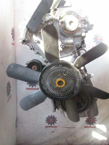 Двигатель Ssangyong Rexton. 162994. , 3.2л., 220л.с.  фото 3