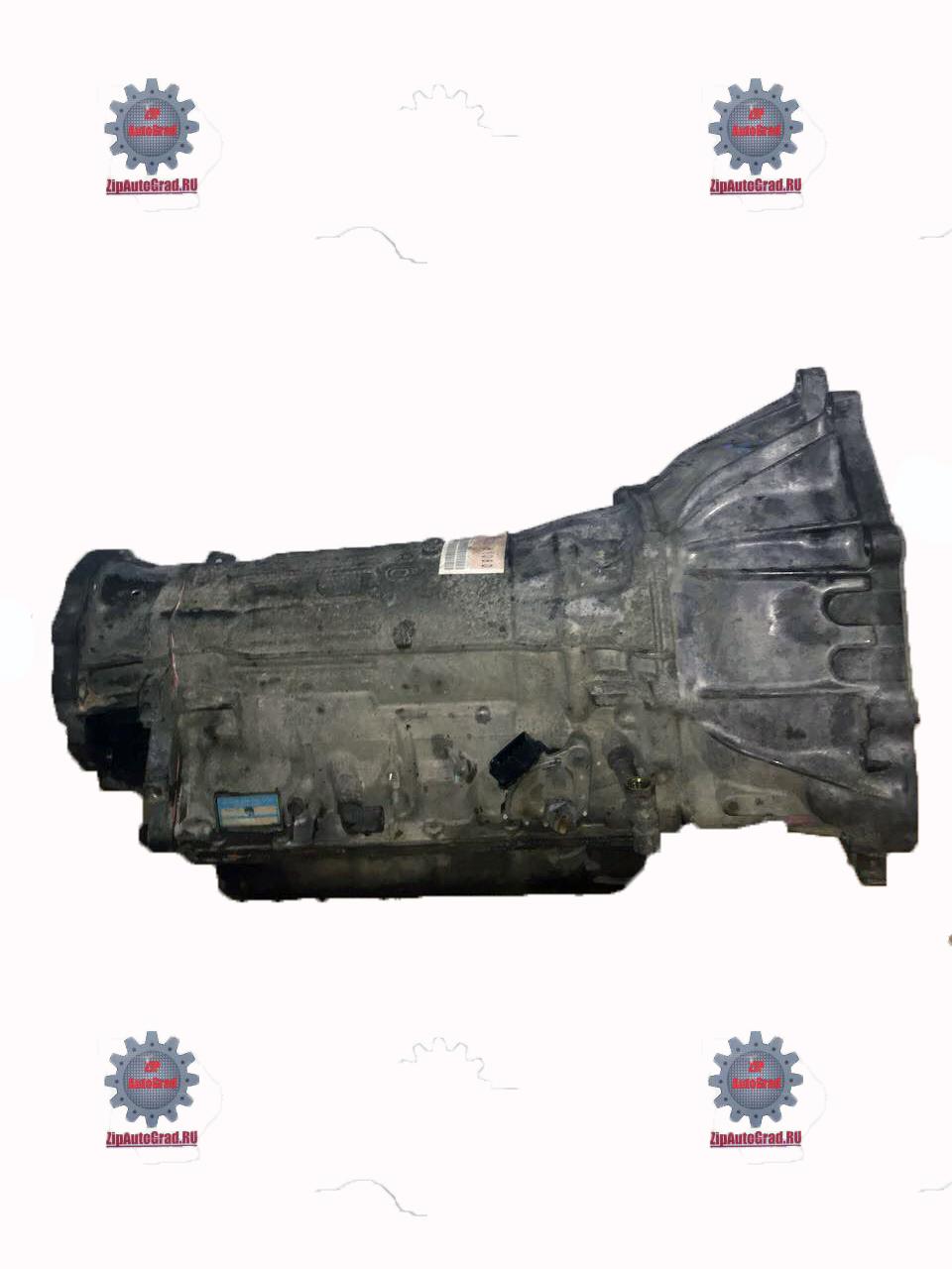 АКПП 30-40LE Hyundai Terracan. G6CU. , 3.5л. фото 4