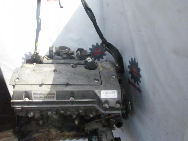 Двигатель Ssangyong Musso. G23D. , 2.3л., 150л.с.