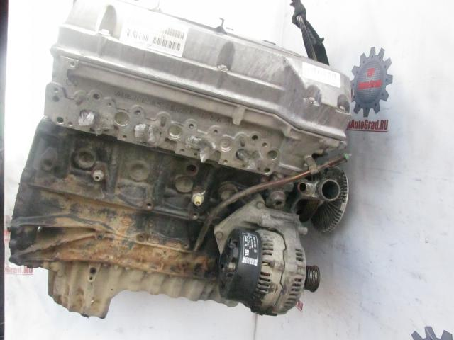 Двигатель Ssangyong Korando. OM161 . , 2.3л., 150л.с.  фото 2
