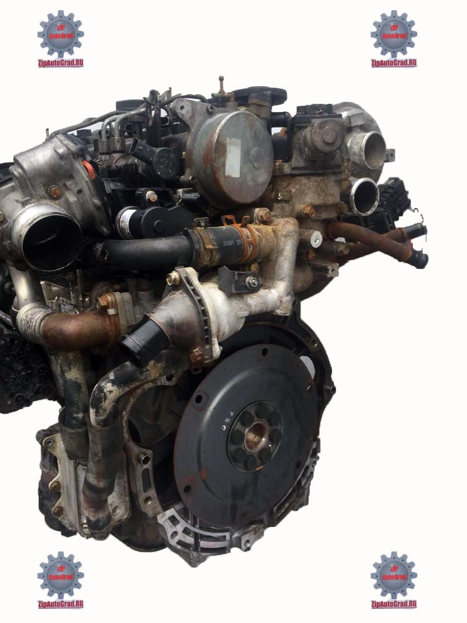 Двигатель Kia Sorento. Кузов: 2. D4HB. , 2.2л., 197л.с.  фото 4