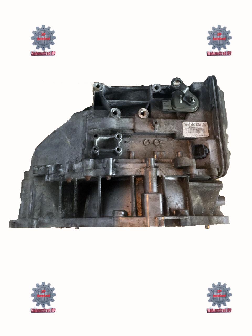 АКПП 36100-34110 Actyon. Кузов: NEW. D20DTF. , 2.0л., 149л.с.  фото 3