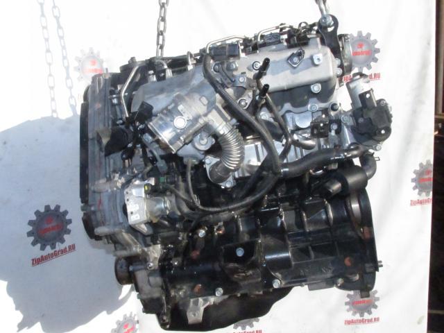 Двигатель Kia Bongo. Кузов: 3. D4CB. , 2.5л., 133л.с.  фото 3