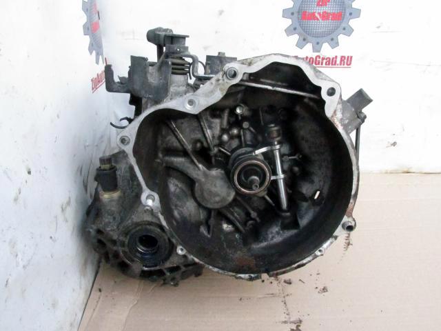 МКПП Chevrolet Spark. Кузов: M300. B10D1.