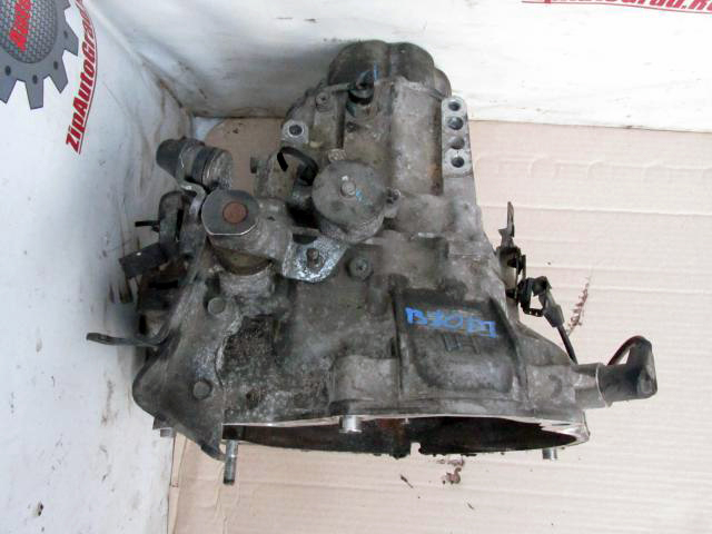 МКПП Chevrolet Spark. Кузов: M300. B10D1.  фото 2