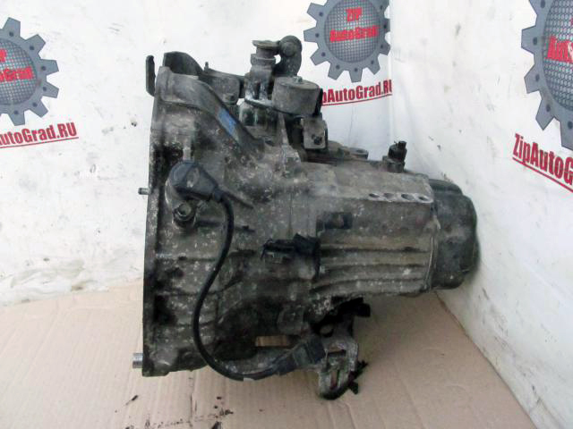 МКПП Chevrolet Spark. Кузов: M300. B10D1.  фото 3