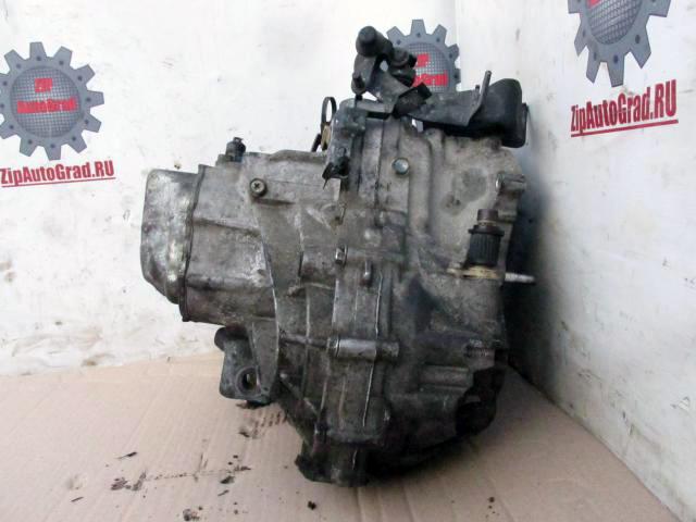 МКПП Chevrolet Spark. Кузов: M300. B10D1.  фото 4