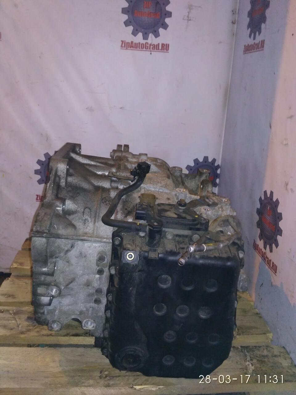 АКПП A6LF2 Kia Sportage. Кузов: 3. D4HA. , 2.0л., 136л.с.  фото 2
