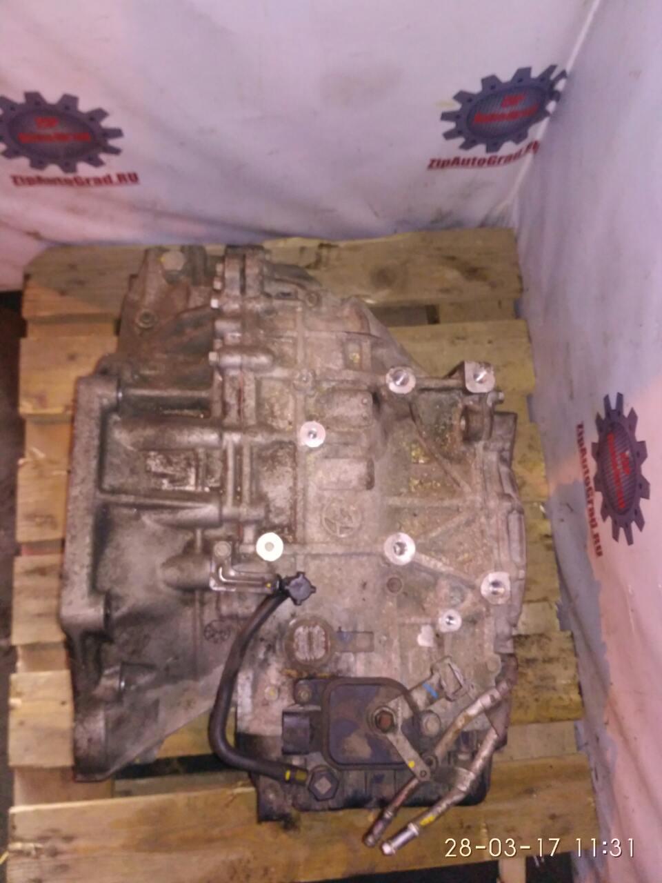 АКПП A6LF2 Kia Sportage. Кузов: 3. D4HA. , 2.0л., 136л.с.  фото 3