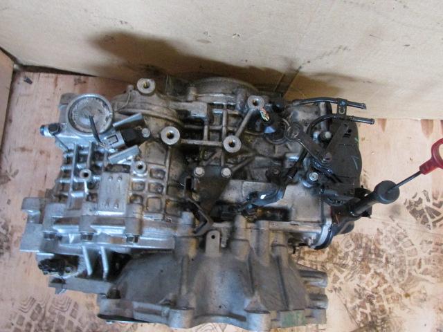 АКПП A5GF1 Santa fe. Кузов: 2. G6EA. , 2.7л., 189л.с.  фото 4