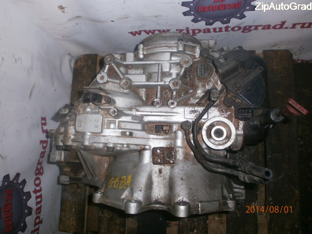 АКПП F5A51 Kia Opirus. G6CU. , 3.5л., 197л.с.  фото 4