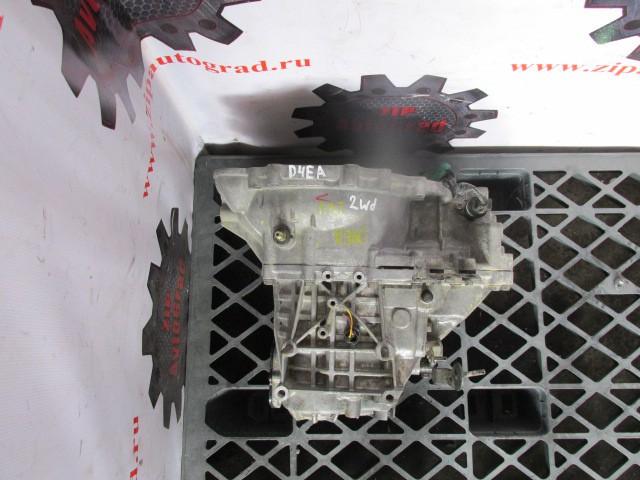 МКПП M5GF2 Hyundai Tucson. D4EA. , 2.0л., 140л.с.  фото 3