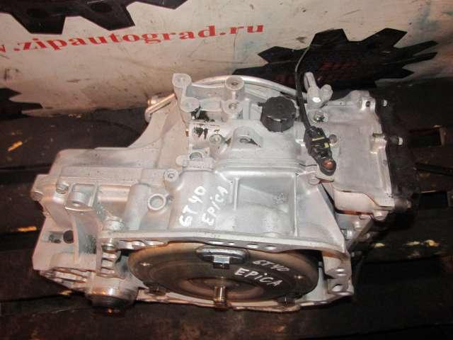 АКПП 6T40 Chevrolet Epica. X25D1. , 2.5л., 156л.с.  фото 2