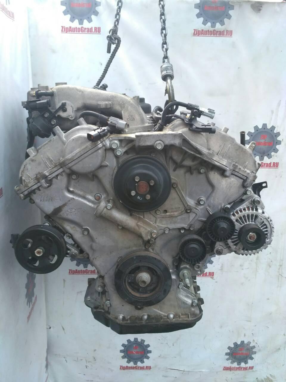 Двигатель Hyundai Grandeur. G6DA. , 3.8л., 242л.с.  фото 2