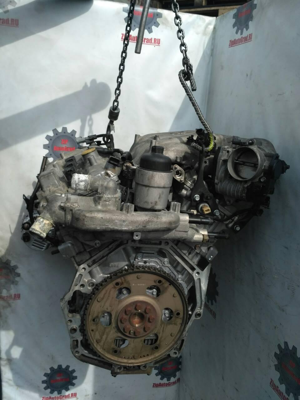 Двигатель Hyundai Grandeur. G6DA. , 3.8л., 242л.с.  фото 4