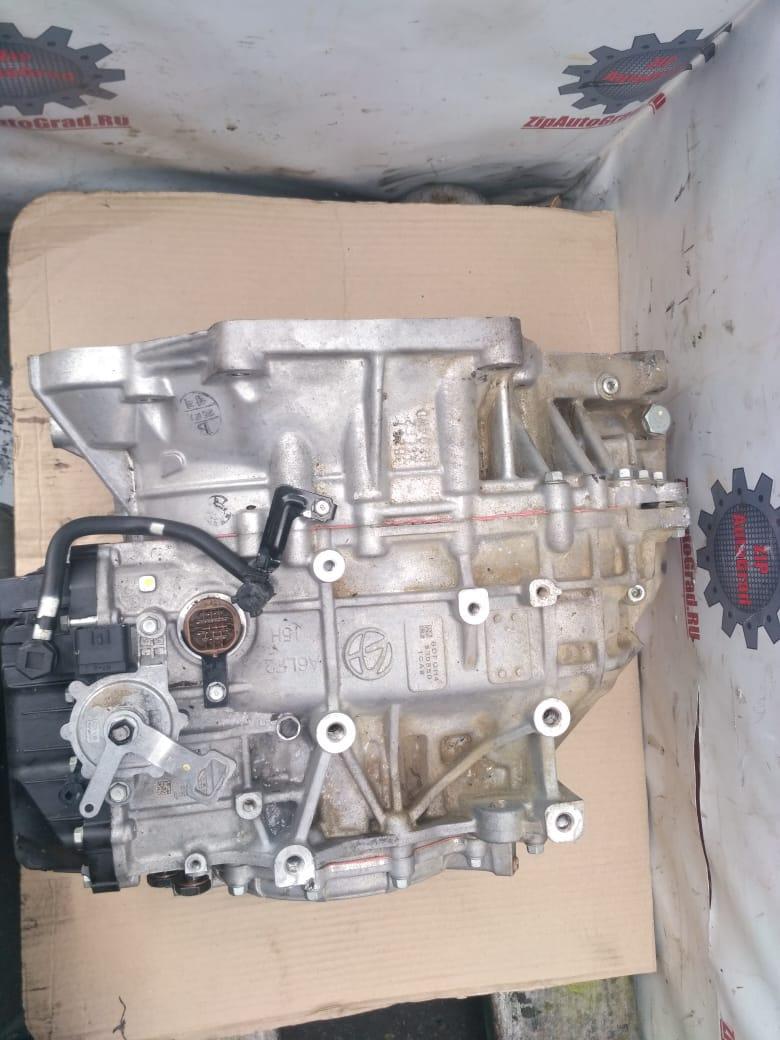 АКПП A6LF2 Kia Sportage. Кузов: 3. D4HA. , 2.0л. фото 2