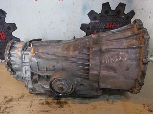 АКПП 36100-32000 Ssangyong Actyon. Кузов: SPORT. D20DTR.