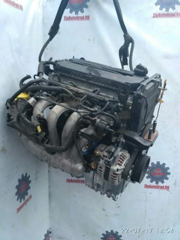 Двигатель Kia Shuma. Кузов: 2. S6D. , 1.6л., 99-105л.с.  фото 3