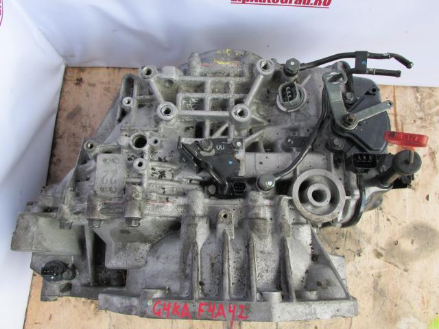 АКПП F4A42 Magentis. G4KC. , 2.4л.