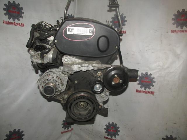Двигатель Chevrolet Orlando. F18D4.