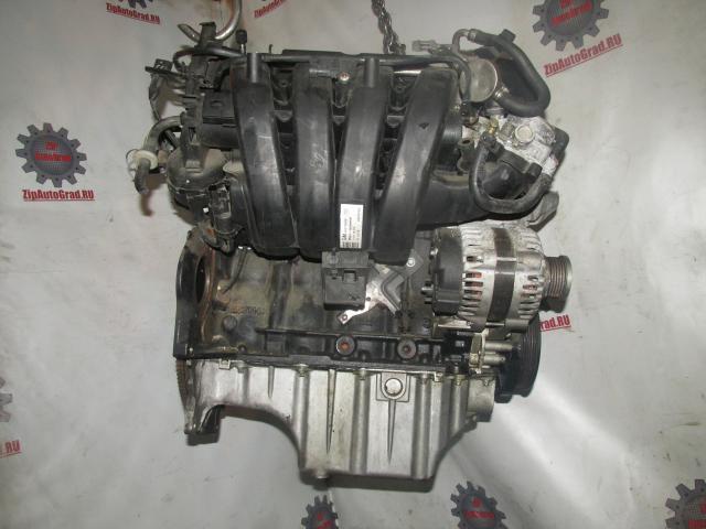 Двигатель Chevrolet Orlando. F18D4.  фото 3