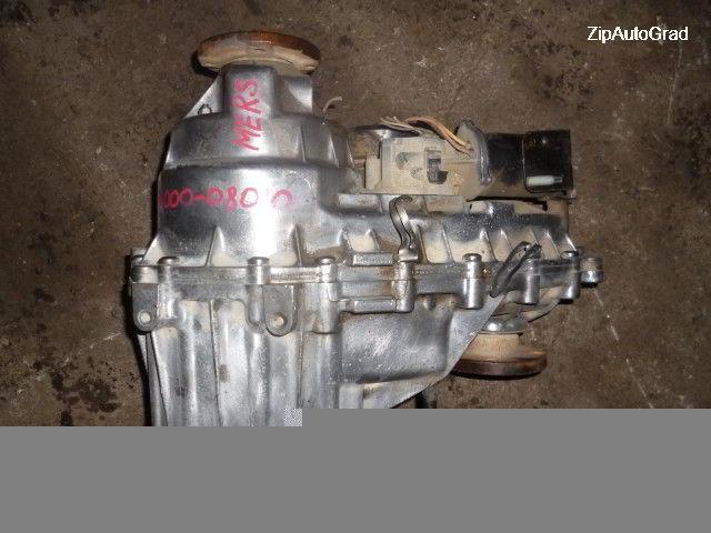 Раздаточная коробка 32000-08010 Ssangyong Actyon. D20DT.