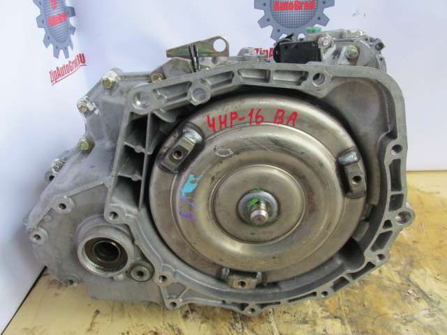 АКПП 4HP16 Chevrolet Epica. X20D1. , 2.0л., 143л.с.  фото 2