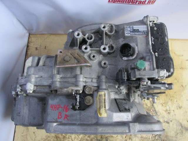 АКПП 4HP16 Chevrolet Epica. X20D1. , 2.0л., 143л.с.  фото 3