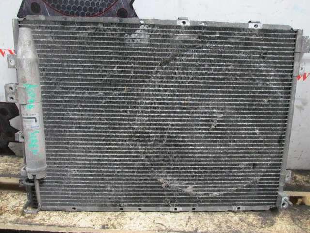 Радиатор кондиционера Kia Sorento. D4CB.  фото 2