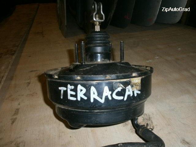 Вакуумник Hyundai Terracan. D4BH.