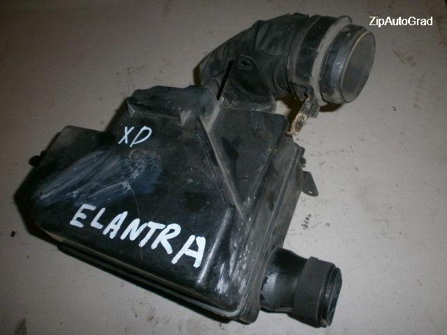 Корпус воздушного фильтра Elantra. Кузов: XD.