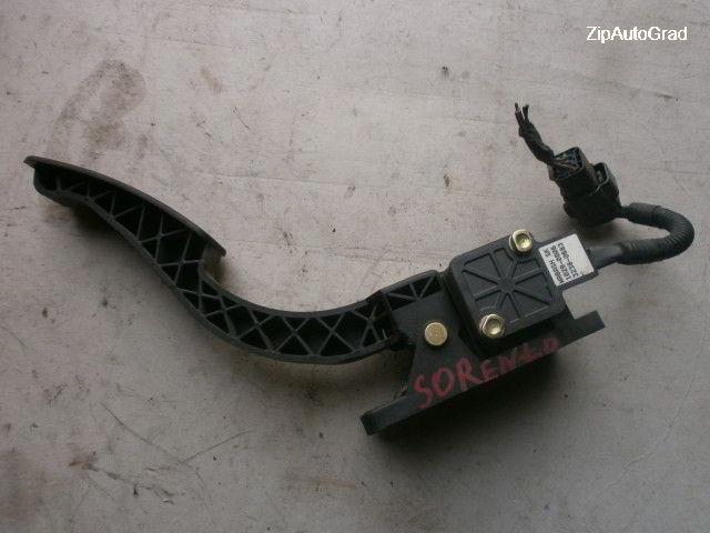 Педаль подачи топлива 1029-0006 Kia Sorento. D4CB.