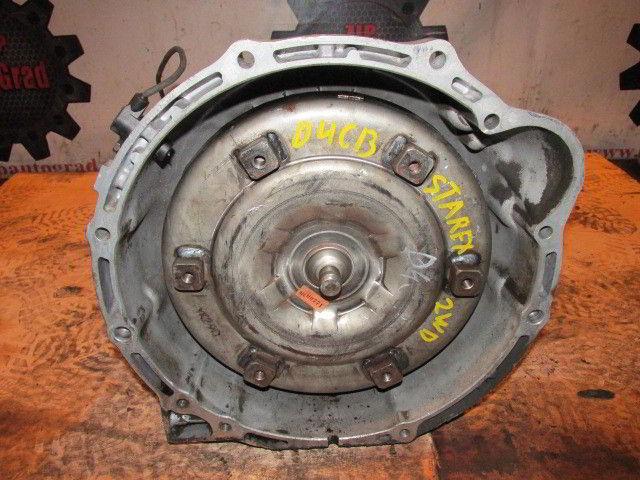 АКПП 30-40LE Starex. D4CB. , 2.5л., 140л.с.  фото 2