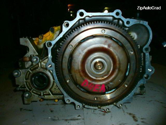 АКПП F4A42 Kia Sportage. Кузов: 2. D4EA. , 2.0л., 112л.с.